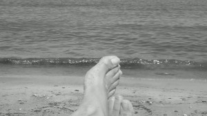 Doigts de pieds en éventail - www.monpremierbebe.fr