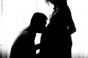 Inclure papa dans la grossesse - www.monpremierbebe.fr