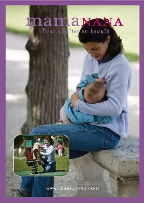 Allaitement : 10 choses que vous aimerez en allaitant