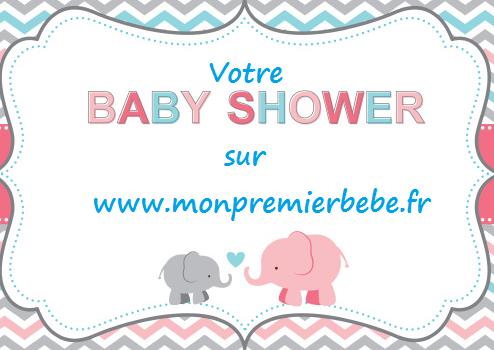 Comment préparer et gagner une baby-shower ?