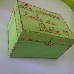 La première boîte du bébé - www.monpremierbebe.fr