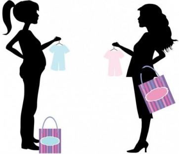Pour bébé, 5 raisons de choisir des vêtements d'occasion