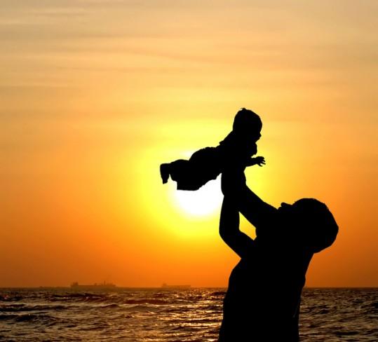 A chaque bébé son propre rythme : ne l'oubliez pas !