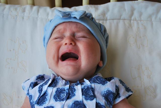 Comment surmonter les coliques de bébé ?