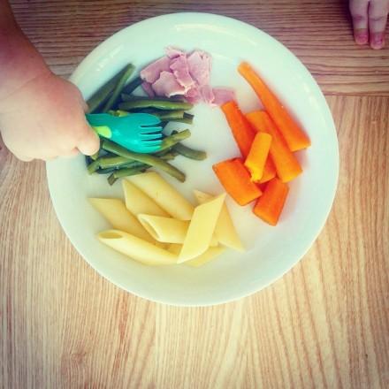 Diversification alimentaire de bébé ? Pas si simple que ça !