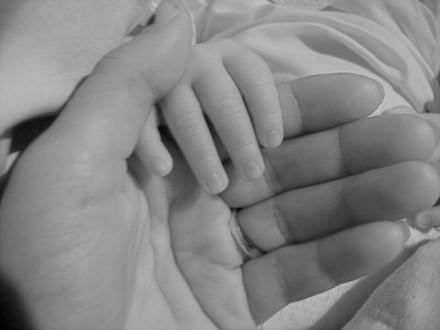 Lettre à toi, nouvelle maman : Bébé est là, tu seras super avec lui !