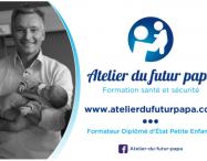 L'Atelier du futur papa, une formation pour papa à Paris