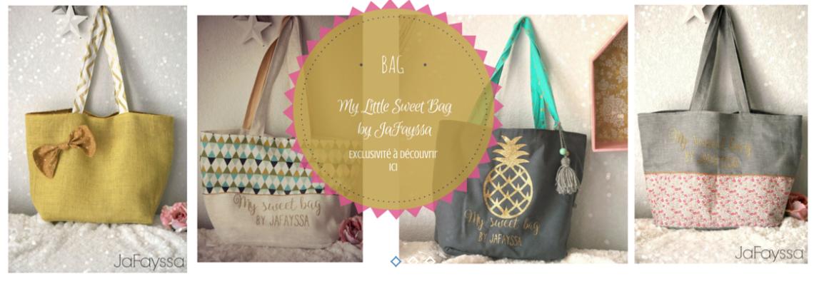 Shopping n°1 pour bébé : Découverte de la boutique Jafayssa