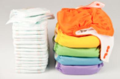 Couches lavables ou couches jetables ? Telle est la question !