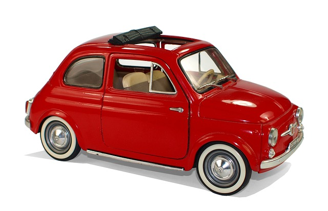 Un bébé et une petite voiture : comment s'en sortir ?
