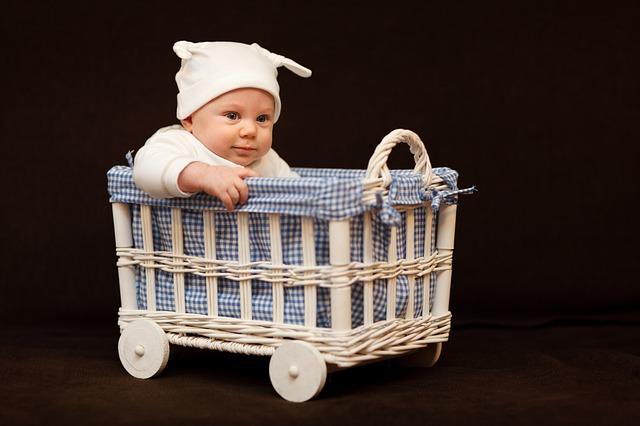 Pourquoi devriez-vous privilégier la motricité libre pour bébé ?