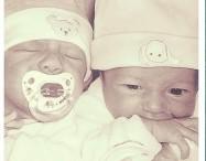 """Témoignage de Samia : """"La venue de jumeaux est un changement radical"""""""