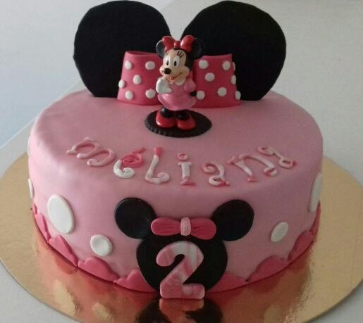C'est l'anniversaire de Mimi : mon bébé a 2 ans !