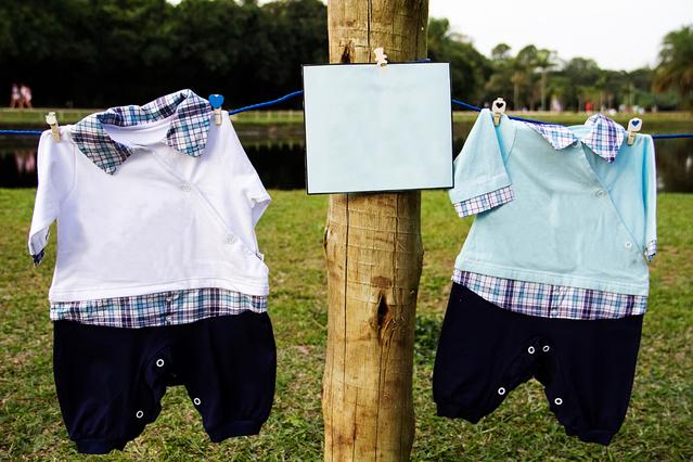 Quelles erreurs à éviter avec les vêtements pour bébé?