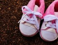 Quand bébé portera-t-il ses premières chaussures ? - Monpremierbebe.fr