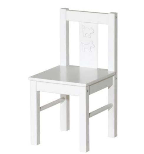 4 meubles ikea top pour une chambre b b monpremierbebe for Meuble pour une chambre