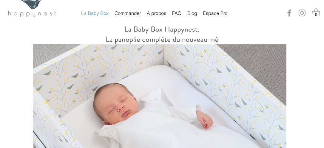 Salon Baby Paris 2017 - monpremierbebe y était !