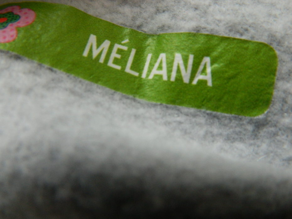 On a testé les étiquettes Stikets pour identifier vêtements, chaussures... de Mimi