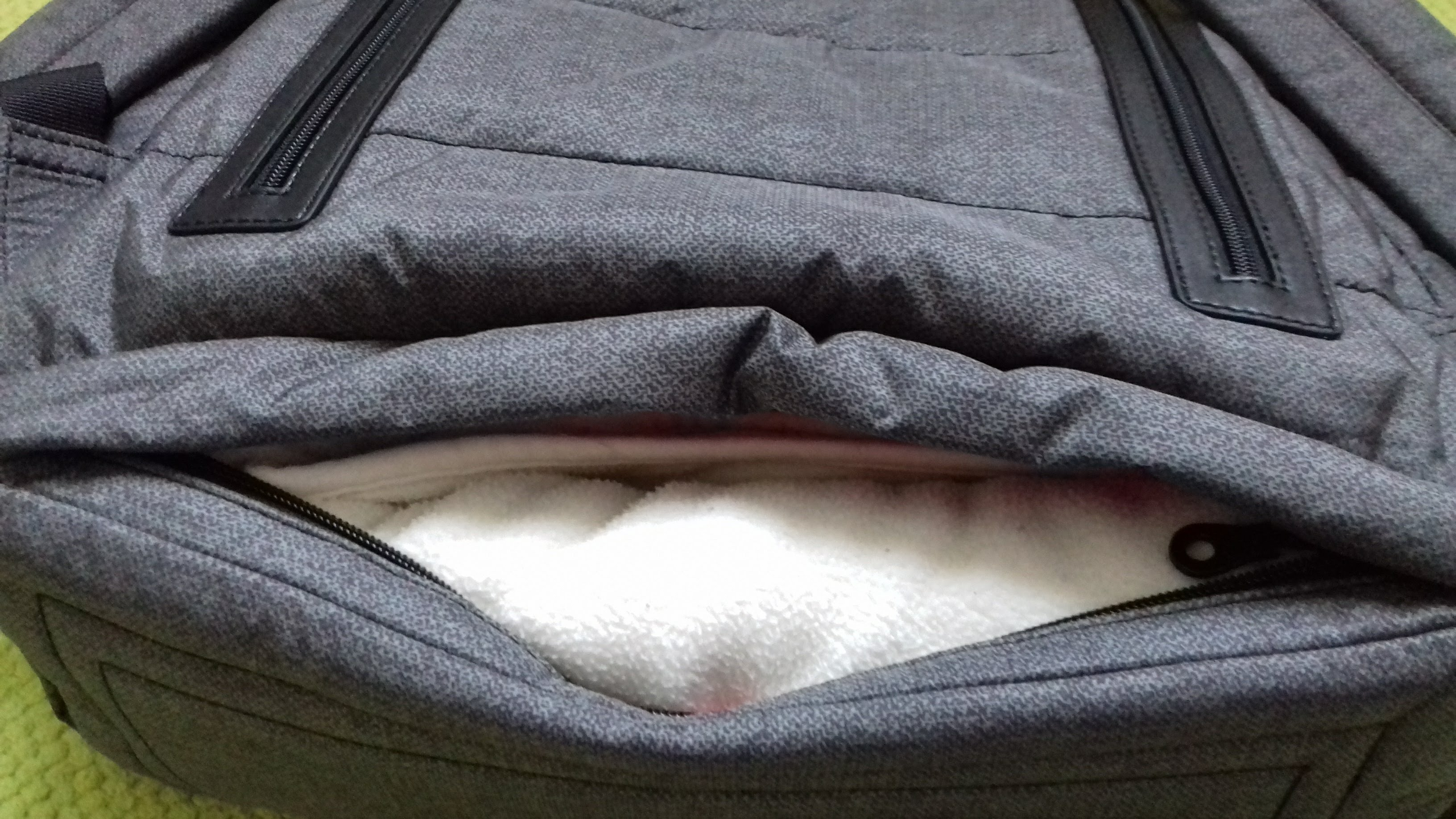 On a testé le sac à dos CIPU B-Bag.