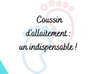 Coussin d'allaitement : un indispensable - monpremierbebe.fr